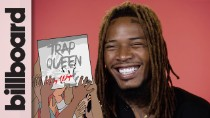 Fetty Wap Explains How He Created 'Trap Queen' | How It Went Down | Billboard