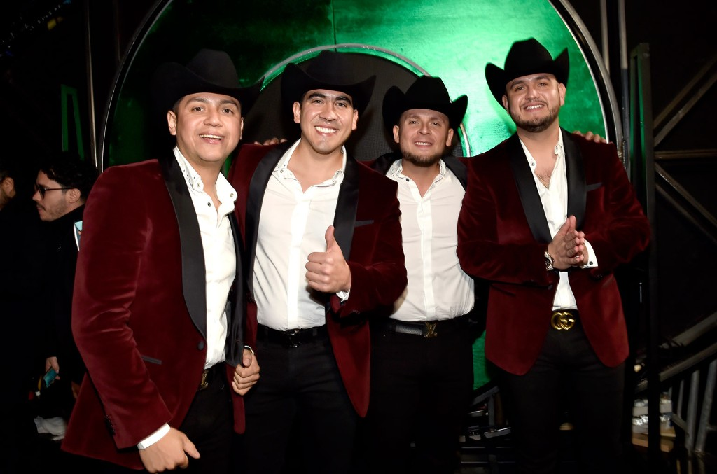 Billboard Latin Music Awards 2020: Regional Mexican Song Finalists