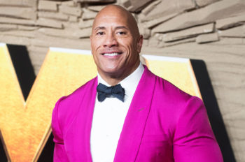 Dwayne Johnson Wants to Duet With Taylor Swift: 'You Bring the Guitar, I'll Bring the Tequila'