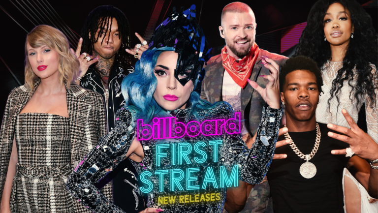 First Stream: New Music From Lady Gaga, SZA & Justin Timberlake, Lil Baby & More