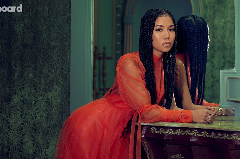 Why Jhene Aiko Believes Her New Album 'Is An Eruption'