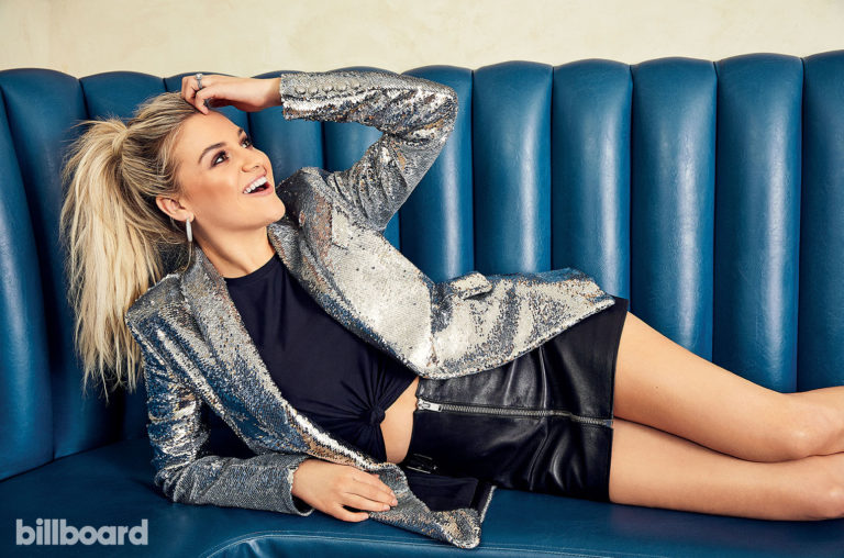Kelsea Ballerini: Photos From the Billboard Shoot