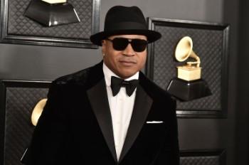 LL Cool J Recalls Kobe Bryant's Gangsta Rap Album That Almost Was