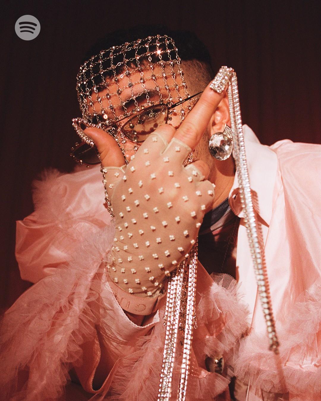 Bad Bunny Gives Fans A Sneak Peek Of His Next Album Via Stylish Lookbook Exclusive Billboard