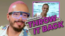 J Balvin Reacts To Performing With Beyoncé at Coachella, His Super Bowl Halftime Show & More | Throw It Back