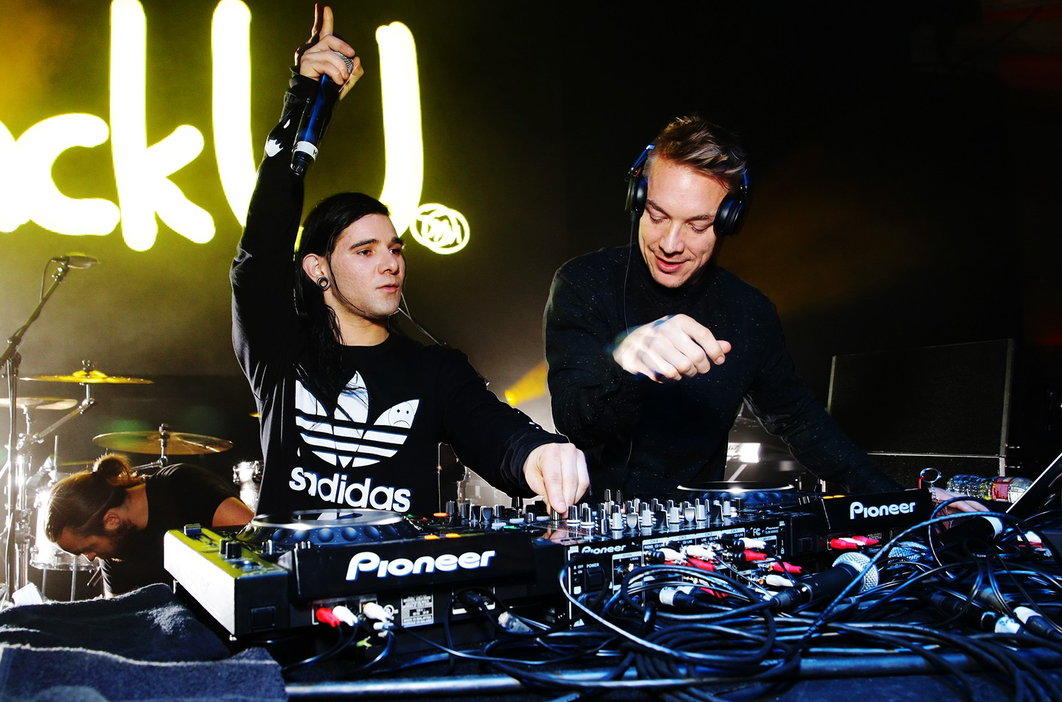 5 Years After 'Where Are Ü Now,' We Remember Skrillex & Diplo's ...
