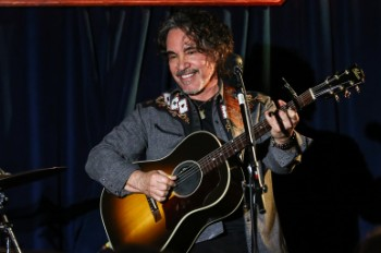 John Oates Talks Car Collecting, Charity & the Duo's Upcoming Album