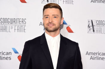Justin Timberlake Has Some Strong Feelings About Samoas Vs. Thin Mints