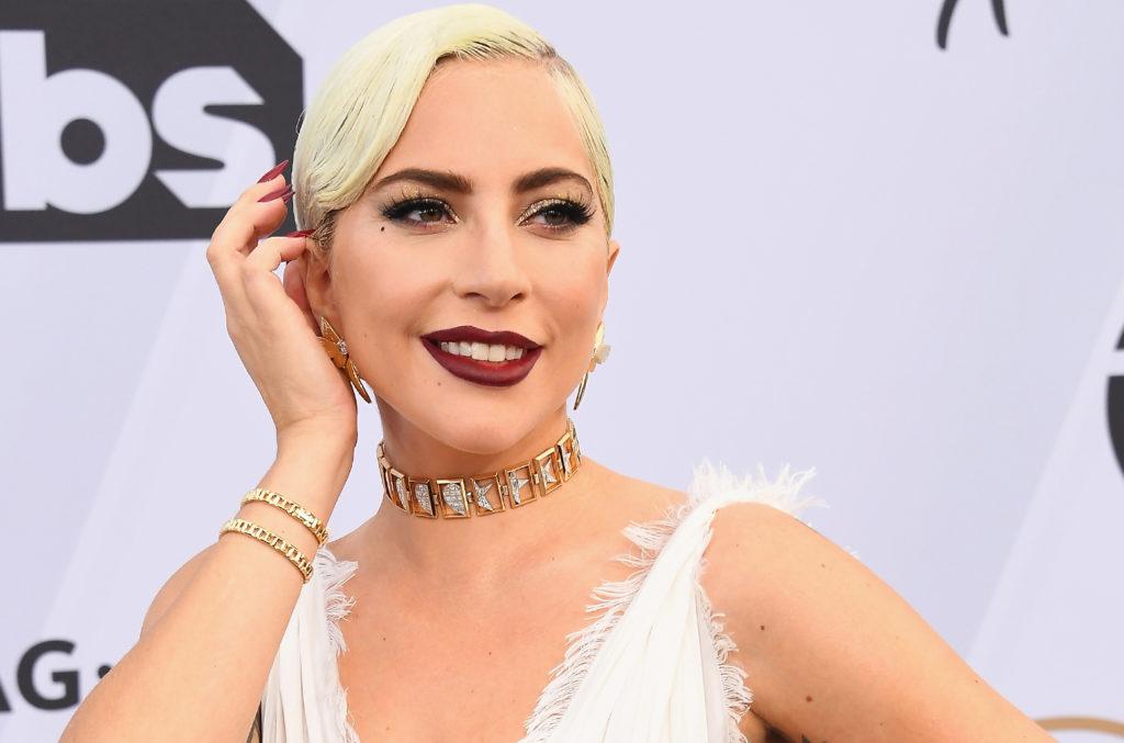 First Stream: Lady Gaga, SZA, Lil Baby, BTS