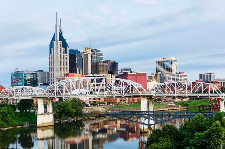Soundtrack City: How Nashville Got Roped Into Video Game, TV and Movie Scores