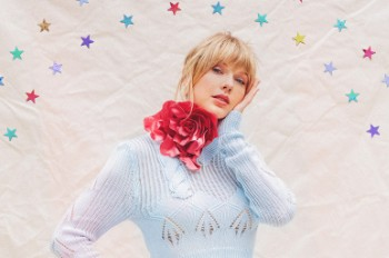 The Highest-Charting Hot 100 Hit on Every Taylor Swift Album