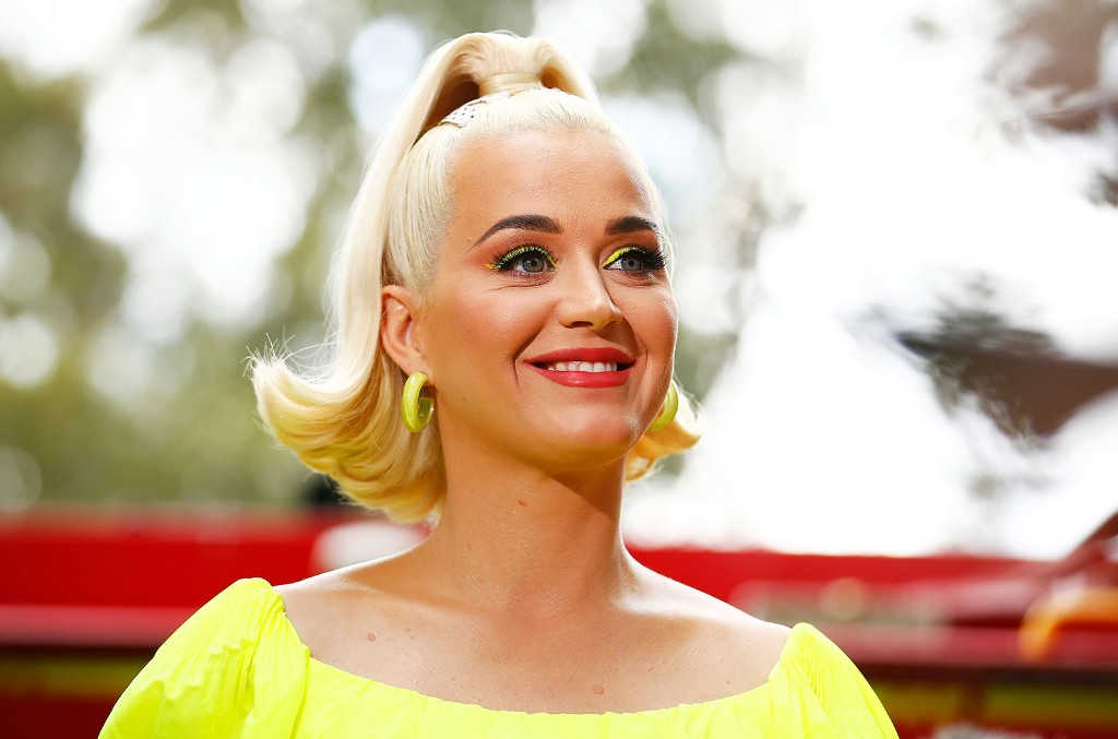 Katy Perry Wonders if Elon Musk Slept Before SpaceX Launch Broadcast After Recently Having a Baby