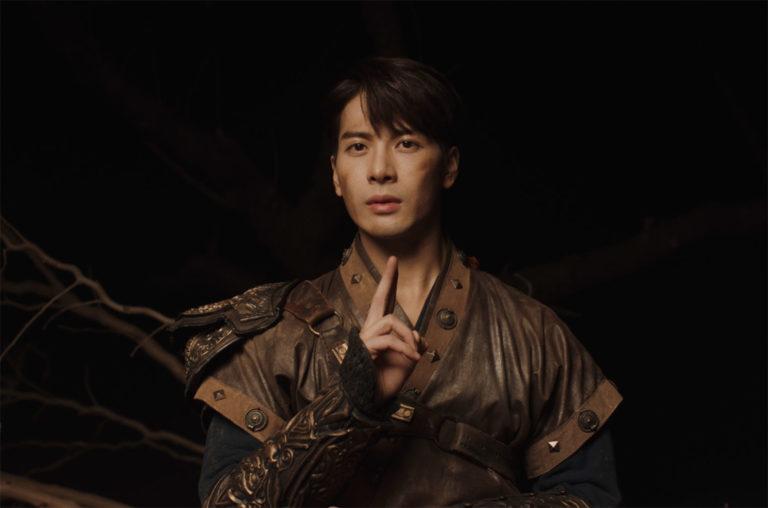 """Jackson Wang, """"100 Ways"""""""
