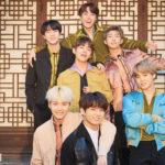 BTS Scores Record-Extending 22nd No. 1 on World Digital Song Sales Chart