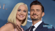 Katy Perry and Orlando Bloom Expecting First Child Together | Billboard News