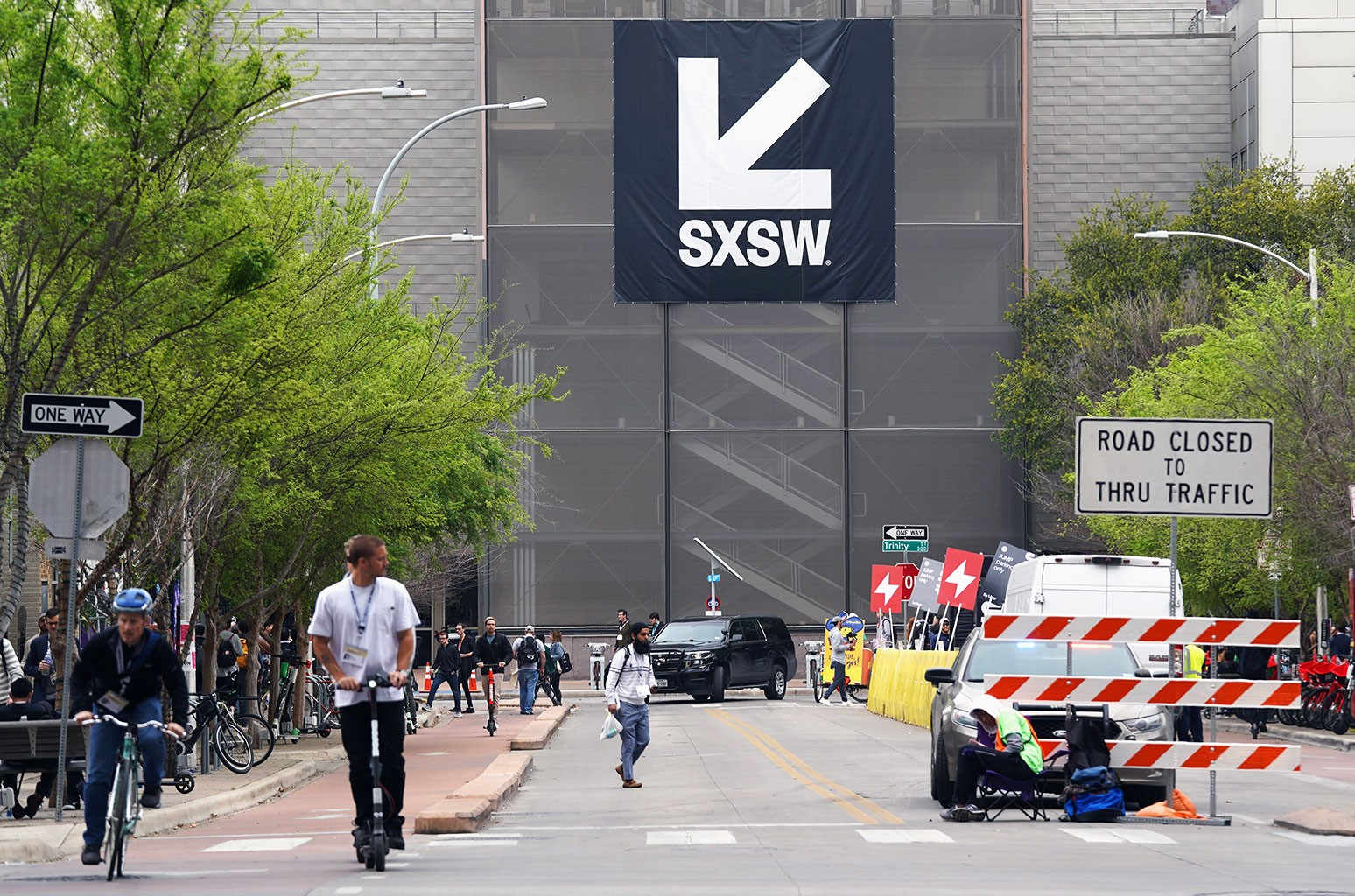 SXSW Coronavirus Cancellation a 'Hard Pill to Swallow' for Artists & Execs Missing Out
