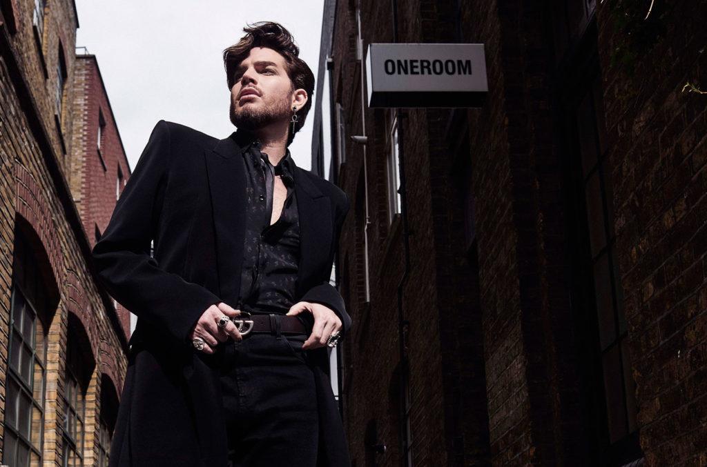 How to Watch Adam Lambert's Feel Something Foundation LGBTQ Artist Roundtable