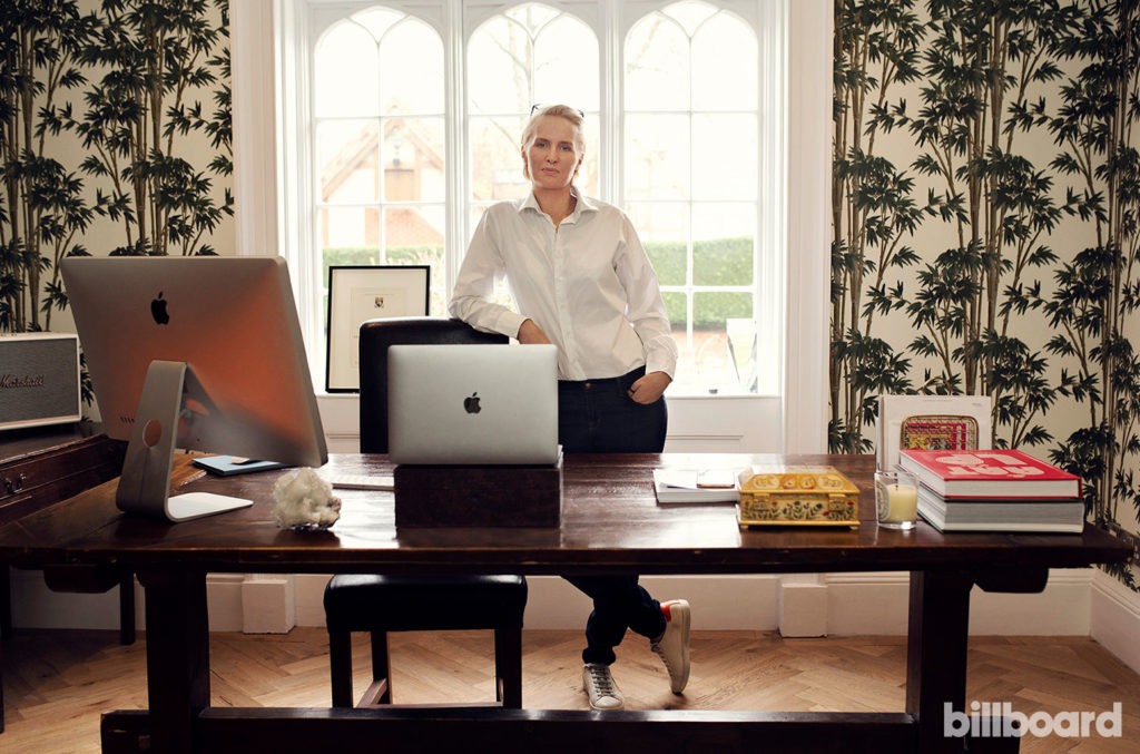 Amy Thomson's Next Act: Former Swedish House Mafia Manager on Closing ATM, Her New Venture and Free Book