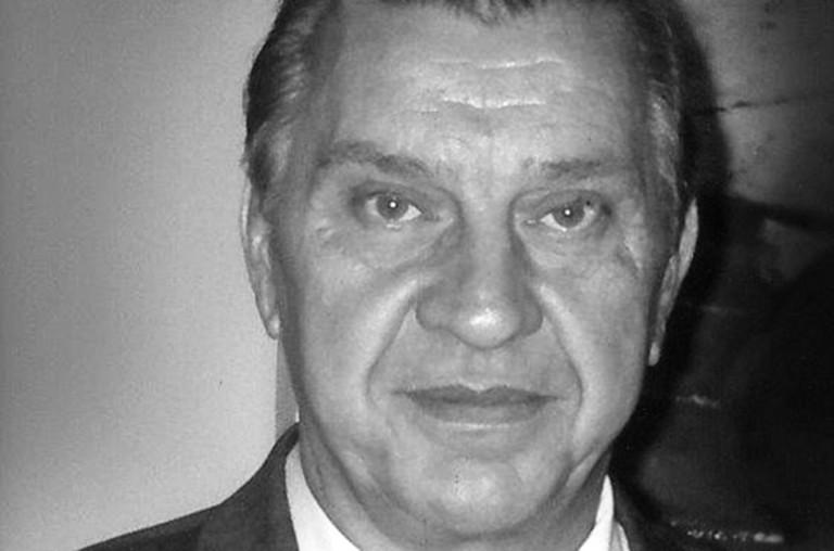 Bill Evanov
