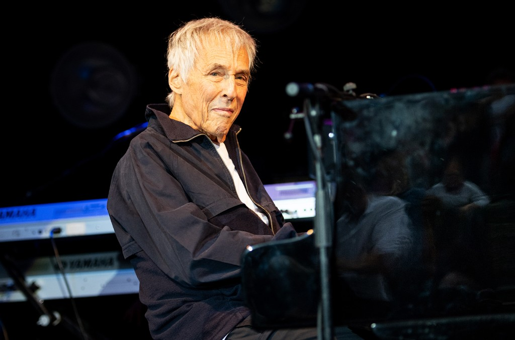 Publishing Briefs: Burt Bacharach Partners With Primary Wave, Pulse Music Signs Kehlani & More
