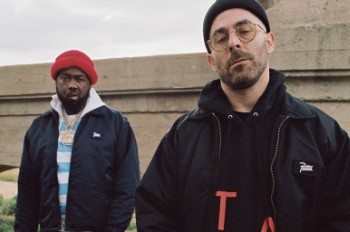 Hoodie Rap & Soul Samples: The Brilliance Behind Conway the Machine & Alchemist's Chemistry on 'LULU'