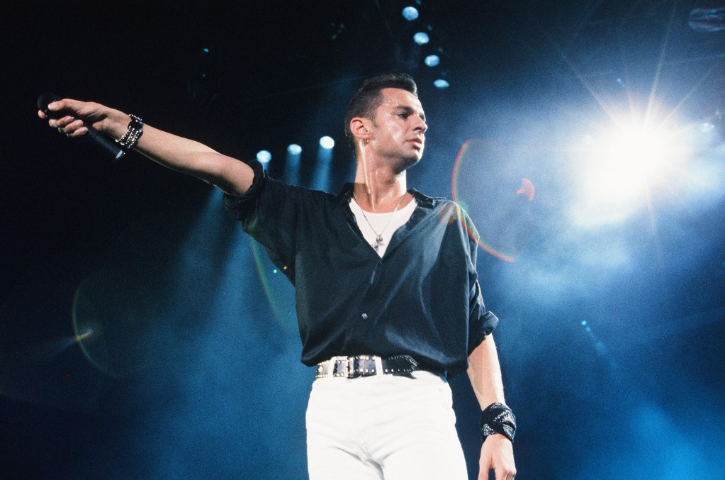 Depeche Mode's 'Violator' at 30: Artists Share How It Impacted Them