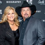 Garth Brooks Welcomed Fans to 360-Degree Studio G With Trisha Yearwood & a Live Virtual Audience