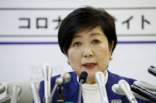 Tokyo Governor Singles out Music Venues as Breeding Ground for Coronavirus