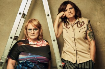 Indigo Girls' Emily Saliers Breaks Down the Lyrics of Nostalgic New Single 'When We Were Writers'