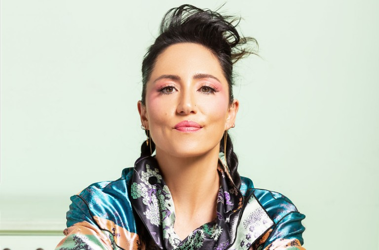 KT Tunstall to headline Londons International Busking Day this weekend