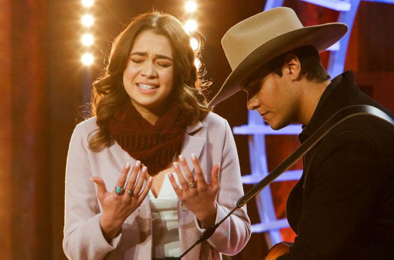 Kat Luna, Alejandro Garrido American Idol