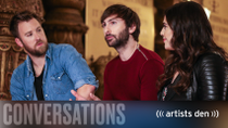 Lady Antebellum: Conversations | Artists Den