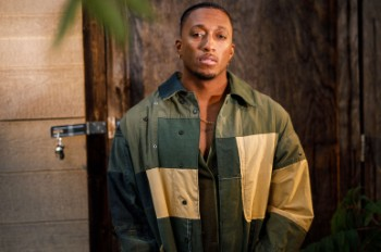 Lecrae Set Us Free With Inspirational Pep Talks During Billboard Live At-Home Concert
