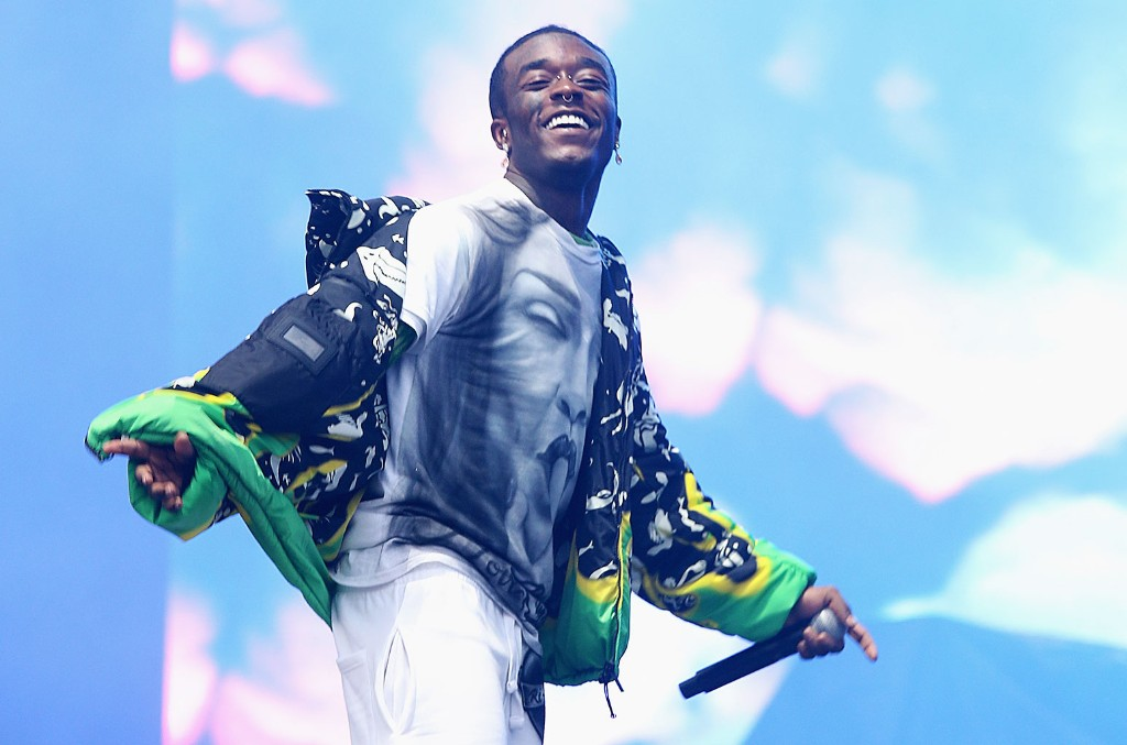 Ranking All of the Songs From Lil Uzi Vert's 'Eternal Atake' Deluxe