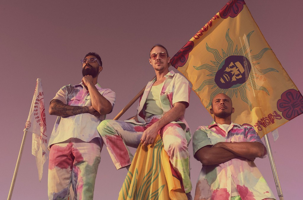 Travel to West Africa With Major Lazer Via 'Chasing The Sound' Documentary: Exclusive Trailer