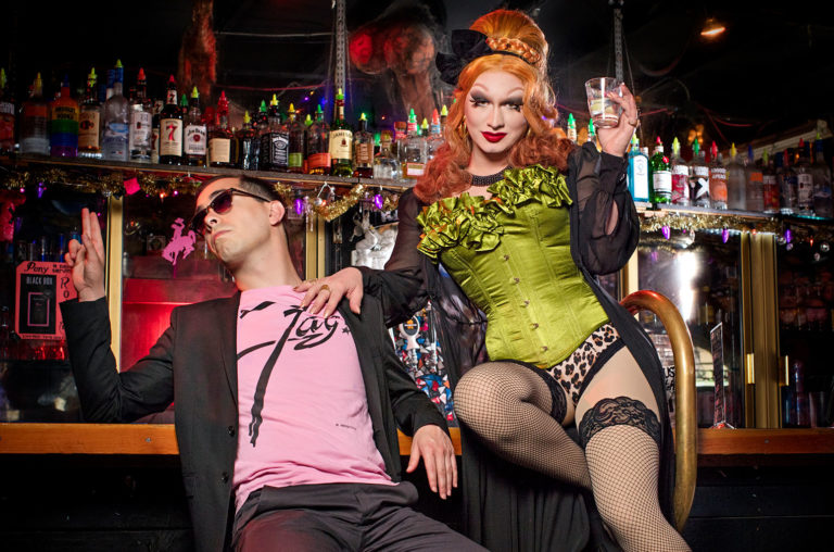 Major Scales Jinkx Monsoon