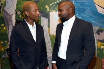 From Kanye West & Pharrell to Dr. Dre & DJ Premier: 7 Beat Battles We Want to See