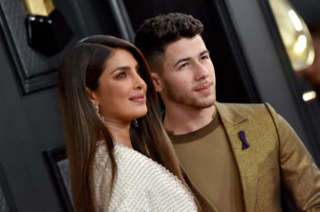Nick Jonas & Priyanka Chopra Welcome Furry New Family Member: 'We're Already in Love'