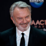 Sam Neill Performs Self-Isolation Cover of 'Uptown Funk': Watch
