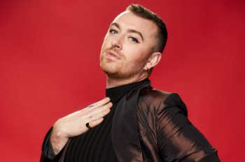 First Out: New Music From Sam Smith, Teddy Geiger, Trixie Mattel & More