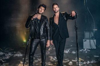 Viva Friday Playlist: New Music by Sebastian Yatra With Ricky Martin & More