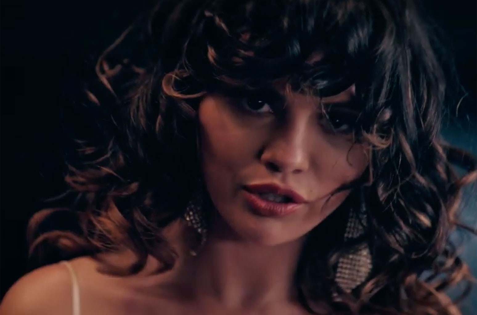 Selena Gomez Dance Again