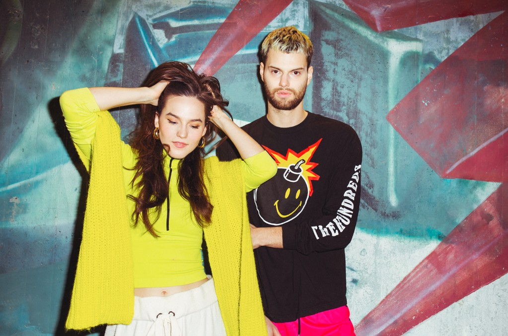 Sofi Tukker Rounds Up Stormzy, The Knocks & Burna Boy For a 'Quarantunes' Dance Party: Playlist