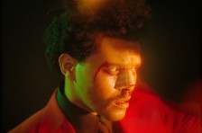 The Weeknd's 'After Hours' Spends Second Week at No. 1 on Billboard 200 Chart