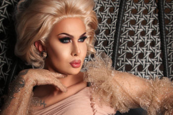 Trinity the Tuck Brings the Laughs for 'Positive Mind-Set' Quarantine Playlist