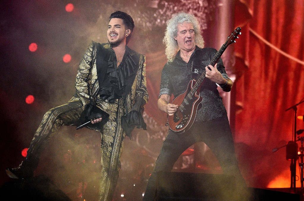 Queen & Adam Lambert Launch First Episode of 'Lockumentary' Series