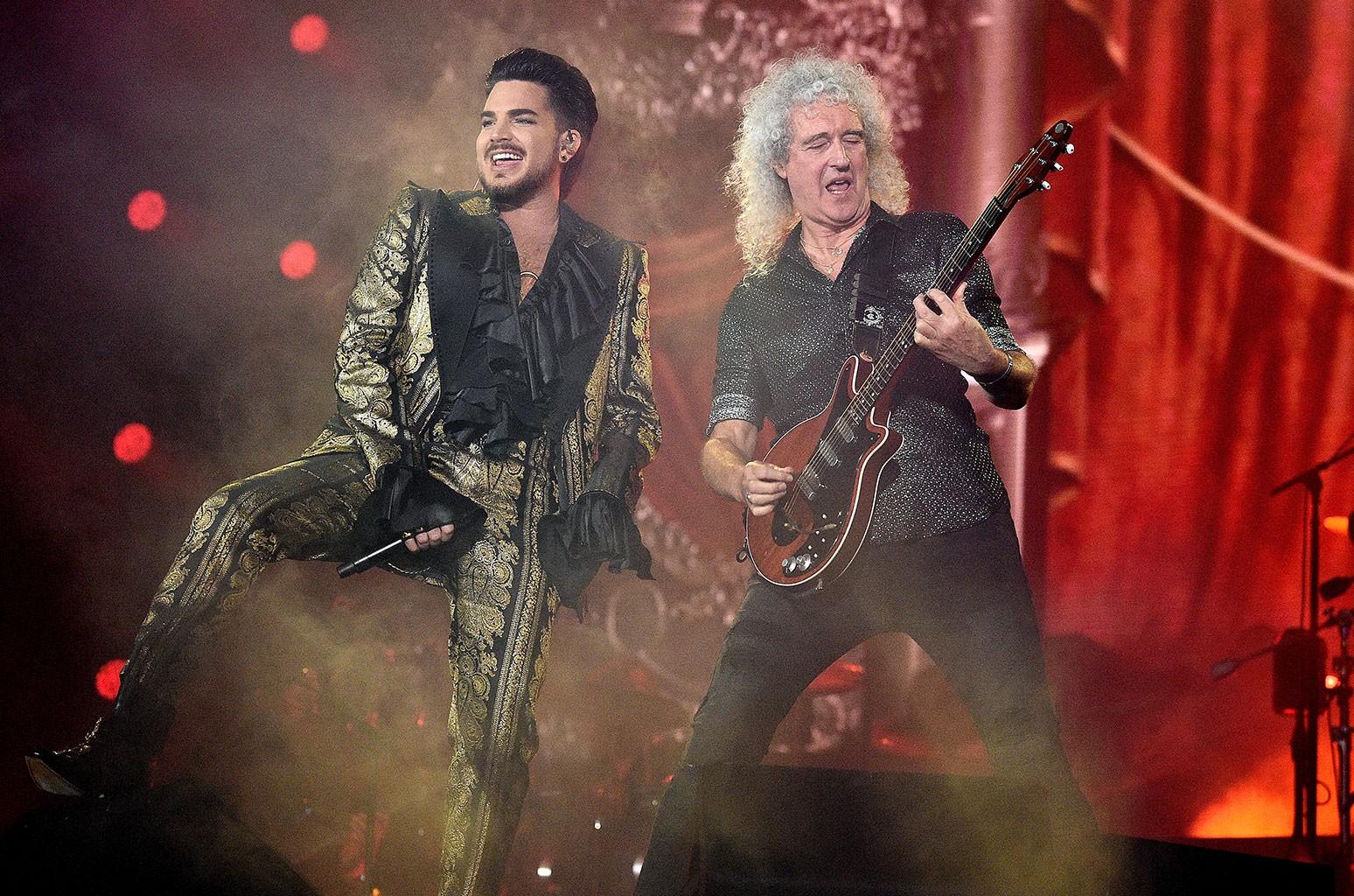 Queen запускают первую в истории официальную мобильную ритм-игру: Queen: Rock Tour