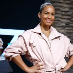 Alicia Keys on Releasing a Book During a Pandemic & Working With the 'Over-the-Top' Kanye West