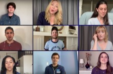 This Performance by Ben Platt and the Cast of 'Dear Evan Hansen' Is Exactly What You Need to See Today