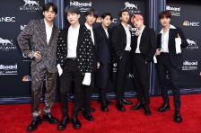 Big Hit Entertainment, Home to BTS, Generated Record $500M In Revenue Last Year